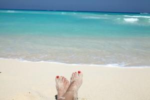 vacaciones mentales
