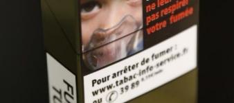 Acción ciudadana por la salud y el avance de la Ley del Tabaco