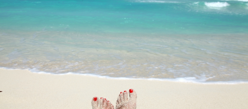 Tómate unas vacaciones mentales